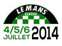 Sorties Club MG 2014 - Le Mans Classic