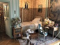 7 chambre Georges SAND imagette